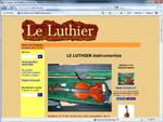Caso de Estudio Tienda: Le Luthier