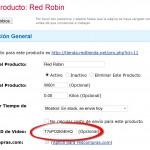 Productos con Videos Venden Más
