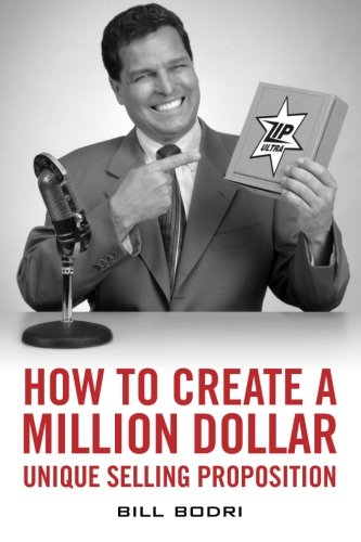 How to Create a Million Dollar Unique Selling Proposition
