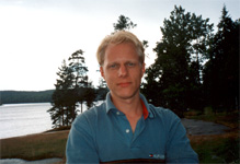 CEO and Founder Erik G. Olsson