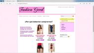 Fashion Geral